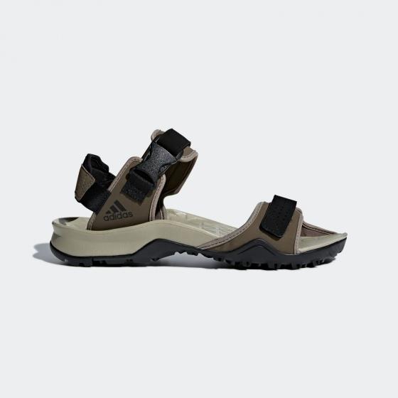 Dép sandal chính hãng Adidas CYPREX ULTRA SA CM7525