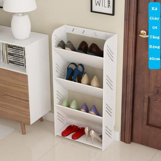 Tủ giày thông minh tiết kiệm diện tích thương hiệu Igea