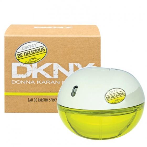Nước hoa nữ mini DKNY Be Delicious EDP 100ml