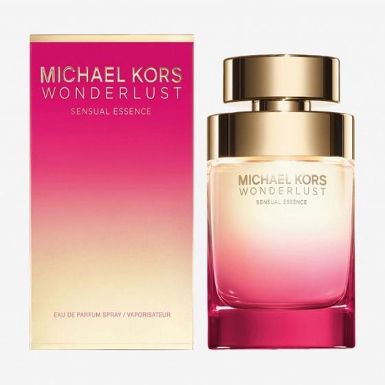 Nước hoa Wonderlust Sensual Essence Michael Kors for women 50ML