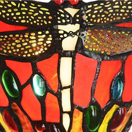 Đèn tường đơn trang trí Tiffany