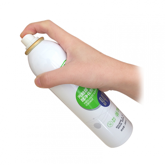 Chất khử mùi hoá học formaldehyde KOERWEI 280ml