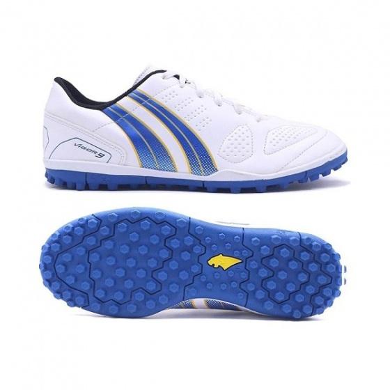 Giày đá banh Pan Vigor 9 TF - trắng