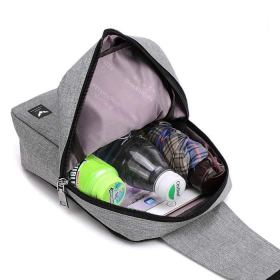 (Siêu sale) túi đeo chéo Laza TX361