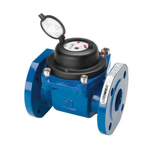 Đồng hồ đo lưu lượng nước Zenner WPH-N150 hỗ trợ kiểm định