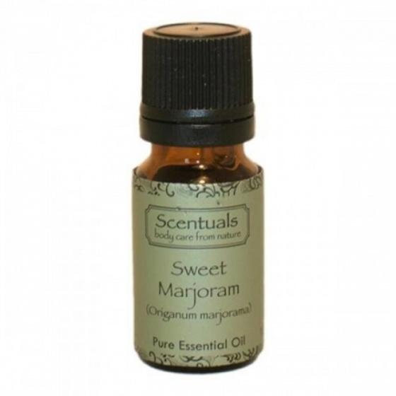 Tinh dầu nguyên chất Kinh Giới Ngọt Sweet Majioram 10ml Scentuals