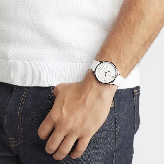 Đồng hồ nam Pierre Cardin chính hãng CPI.2001 bảo hành 2 năm toàn cầu - máy pin thép không gỉ