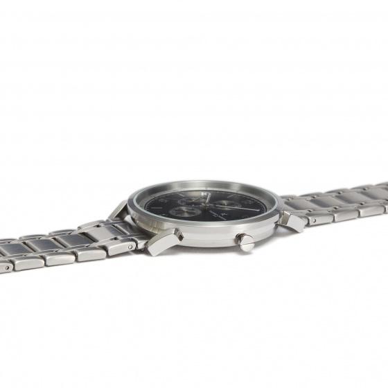 Đồng hồ nam Pierre Cardin chính hãng CPI.2030 bảo hành 2 năm toàn cầu - máy pin thép không gỉ