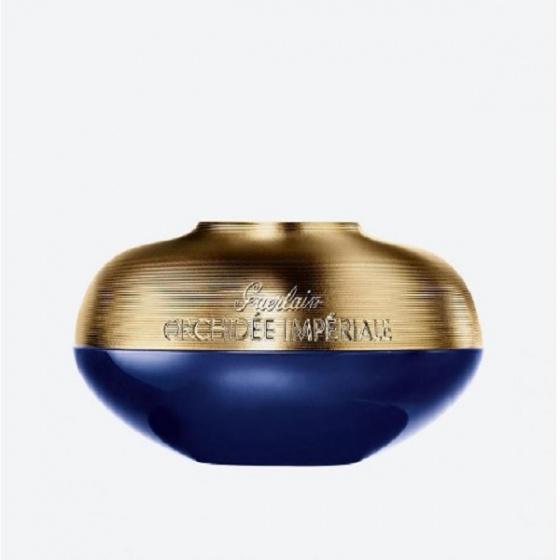 Kem dưỡng Guerlain Orchidée Impériale Eye And Lip Cream 15ml