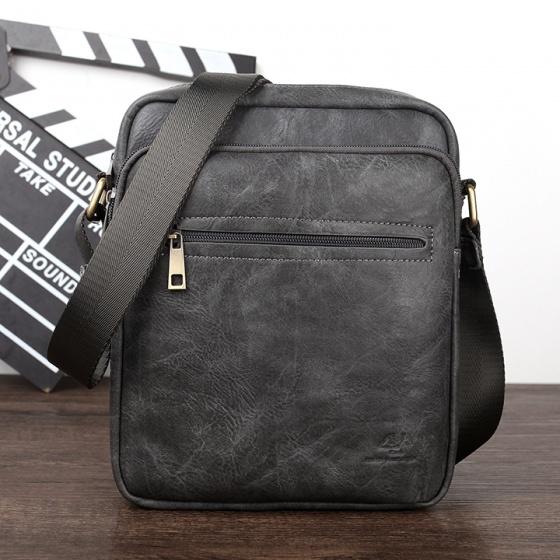 Túi đeo chéo da thời trang 4U D303