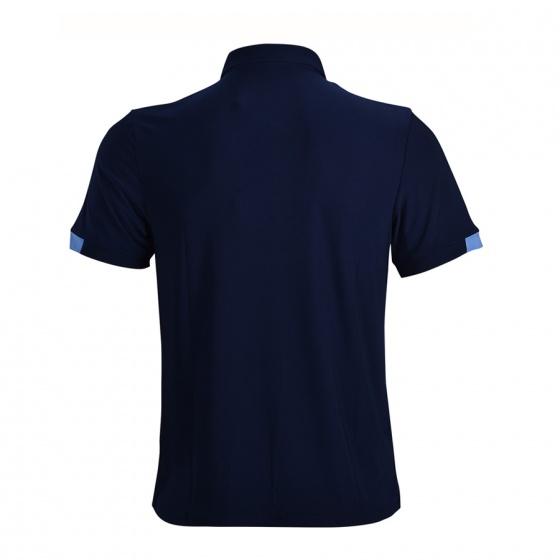 Áo thun thể thao nam Dunlop - dabas9089-1c-nv (Xanh Navy)