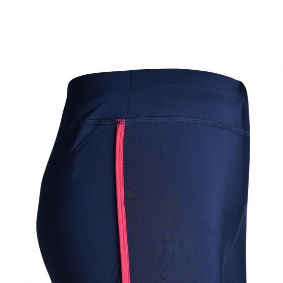 Quần Gym Nữ Dunlop - dqgys9135-2-nv (Xanh Navy)