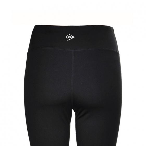 Quần gym nữ Dunlop - dqgys9139-2-bk (Đen)