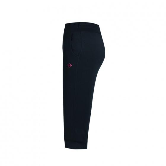 Quần gym nữ Dunlop - dagys9148-2-bk (Đen)