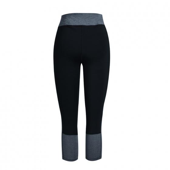 Quần tập gym nữ Dunlop - dagysS9126-2-bk (Đen)