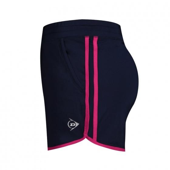 Quần gym nữ Dunlop - dqgys9129-2S Thoáng khí co giãn tốt phù hợp vận động thể thao tập gym yoga