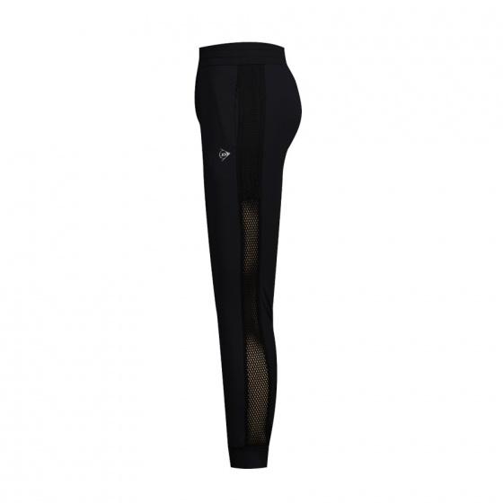 Quần tập gym nữ Dunlop - dqgys9141-2D Thoáng khí co giãn tốt tôn dáng phù hợp vận động thể thao tập gym yoga