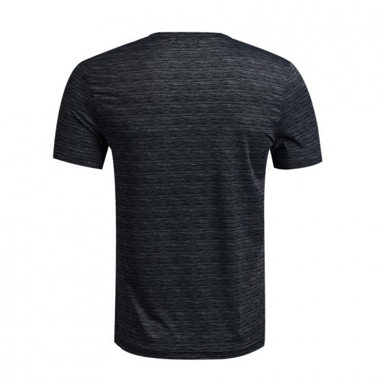 Áo Gym Nam Dunlop - dagys9085-1 Thoáng khí thoát mồ hôi tốt phù hợp vận động thể thao tập Gym Yoga