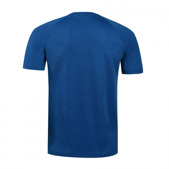 Áo thun thể thao Nam Dunlop - dasls9080-1 Thoáng khí thoát mồ hôi tốt phù hợp vận động thể thao mặc hàng ngày