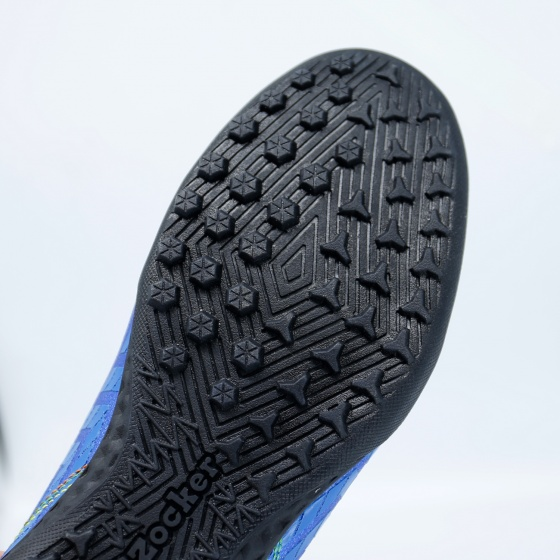 Giày đá bóng Zocker ZTF SPACE 2001 Blue