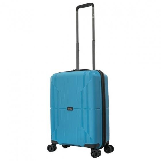 Vali chống bể Trip PP915 size 50cm xanh bạc