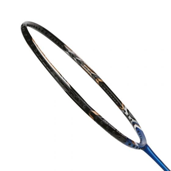 Bộ sản phẩm 1 Vợt cầu lông BRAVE 700 và 1 Áo Sunbatta SMT 635 màu bất kì