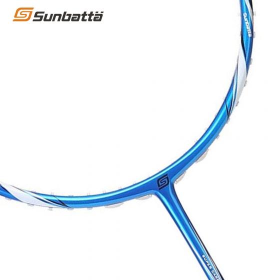 Bộ sản phẩm 1 Vợt cầu lông Sunbatta DRAGON AND TIGER 3300II và 1 Áo Sunbatta SMT 635 màu bất kì