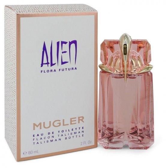 Nước hoa nữ Thierry Mugler Mugler Alien Flora Futura EDT 60ml