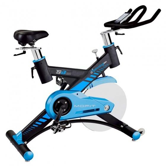 Xe đạp tập địa hình cao cấp MOFIT SPINNING BIKE 020