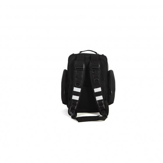 Balo thời trang Birdybag Squarepack black