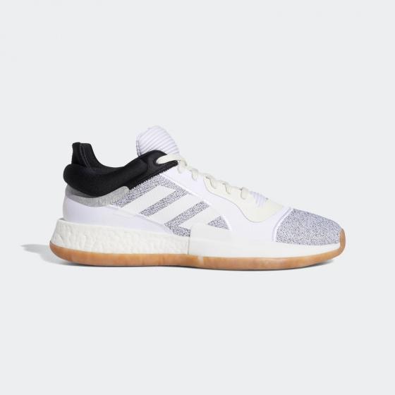 Giày bóng rổ chính hãng Adidas Marquee Boost Low D96933