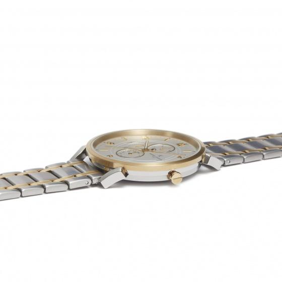 Đồng hồ nam Pierre Cardin chính hãng CPI.2037 bảo hành 2 năm toàn cầu - máy pin thép không gỉ
