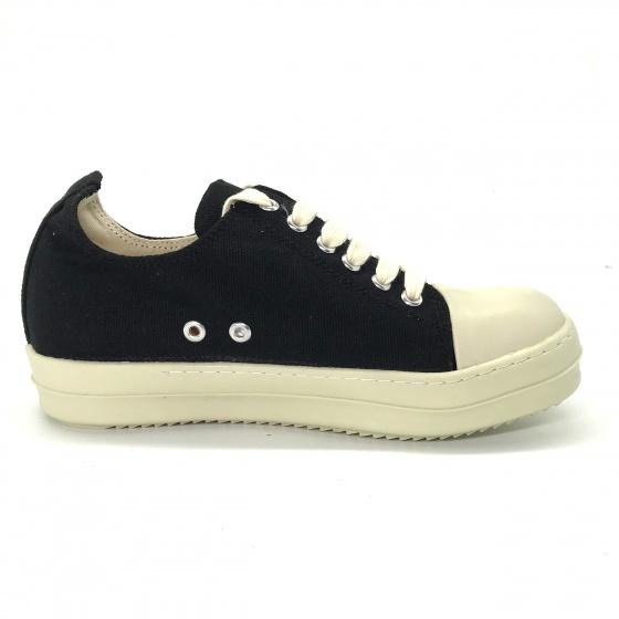 Giày thể thao sneakers nam nữ đến thơm vani Lucacy R1