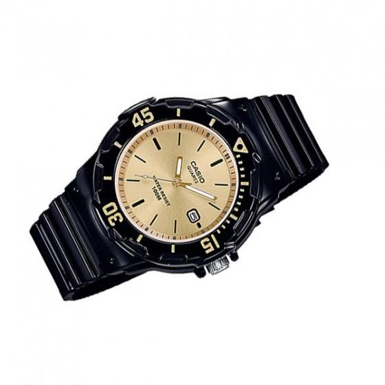 Đồng hồ nữ Casio Standard chính hãng Anh Khuê LRW-200H-9EVDF