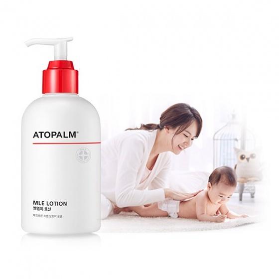 Sữa dưỡng Atopalm Mle Lotion (120ml)