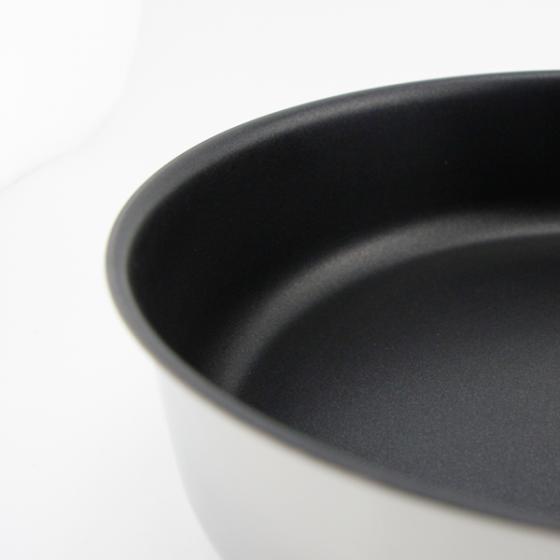 Chảo chống dính inox 304 Elmich 28cm - EL 3244
