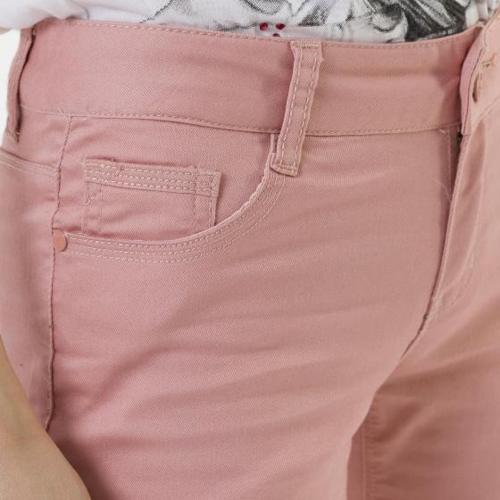 Quần Jeans nữ Hàn Quốc Orange Factory P9L348WSP