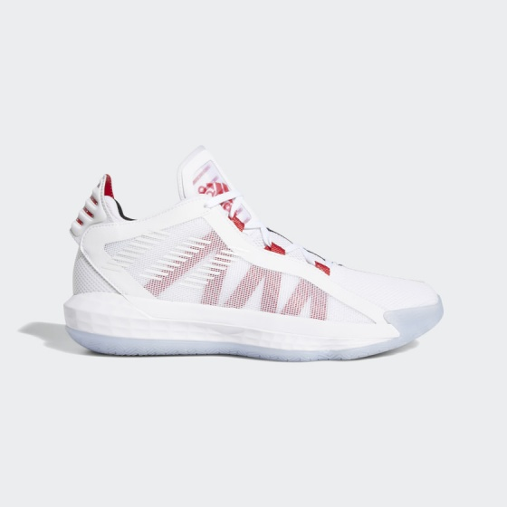 Giày bóng rổ chính hãng Adidas Dame 6 EH2069