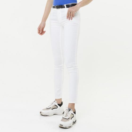 Quần Jeans nữ Hàn Quốc Orange Factory P9L348WSW
