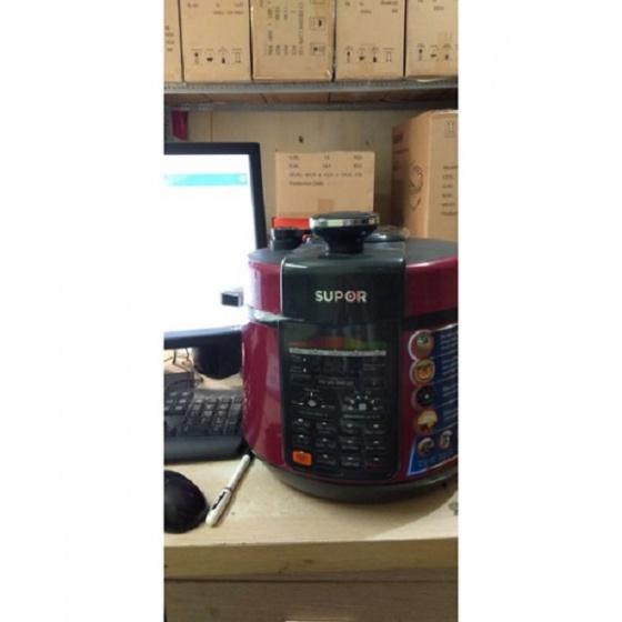 Nồi áp suất điện thông minh niêu Supor CYSB50YC520QVN-100 5L