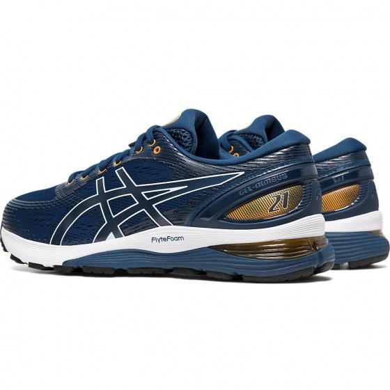 Giày thể thao chạy bộ chính hãng Asics Gel Nimbus 21 1011A169-402