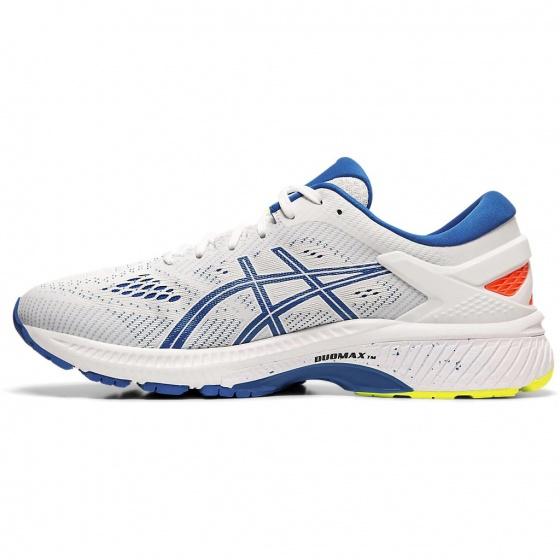 Giày thể thao chạy bộ chính hãng Asics Gel Kayano 26 1011A541-100