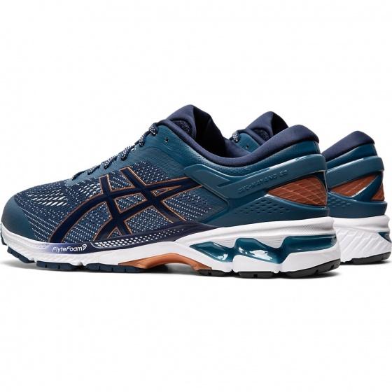 Giày thể thao chạy bộ chính hãng Asics Gel Kayano 26 1011A541-401