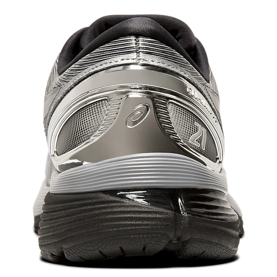 Giày thể thao chạy bộ chính hãng Asics Gel Nimbus 21 Platinum 1011A709-020