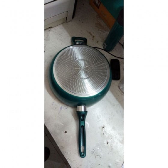Chảo sâu lòng hai quai Supor dùng được trên bếp điện tử HT18203-SJ28 - HT18203-SJ28