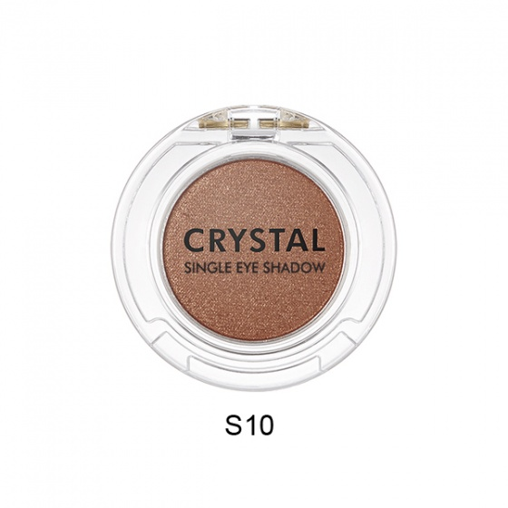 Phấn trang điểm mắt - Tonymoly Crystal Single Eye Shadow 4gram