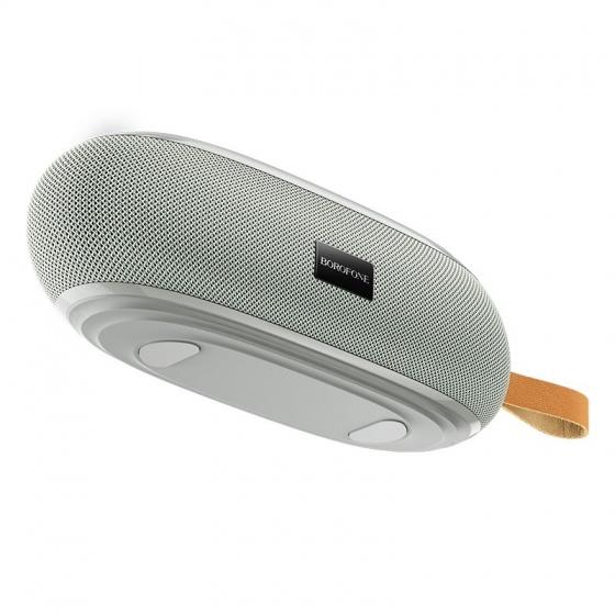 Loa không dây BR8 borofone, bluetooth 5.0, nghe nhạc, gọi điện, fm, hỗ trợ thẻ nhớ, usb