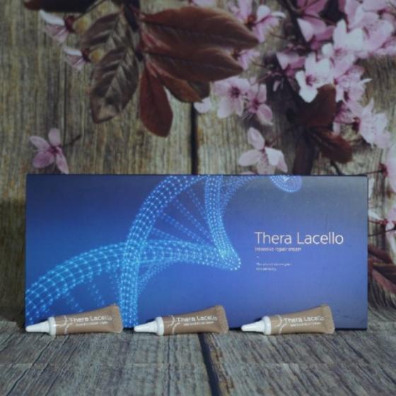 Kem tái tạo Thera Lacello Intensive Repair Cream