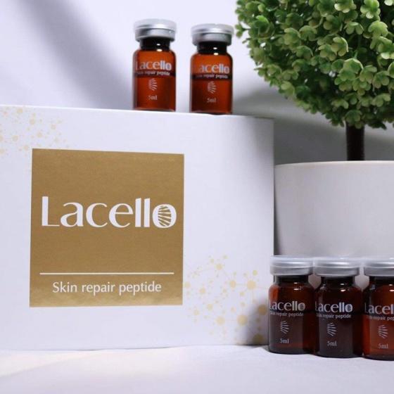 Serum tế bào gốc Lacello Skin Repair Peptide
