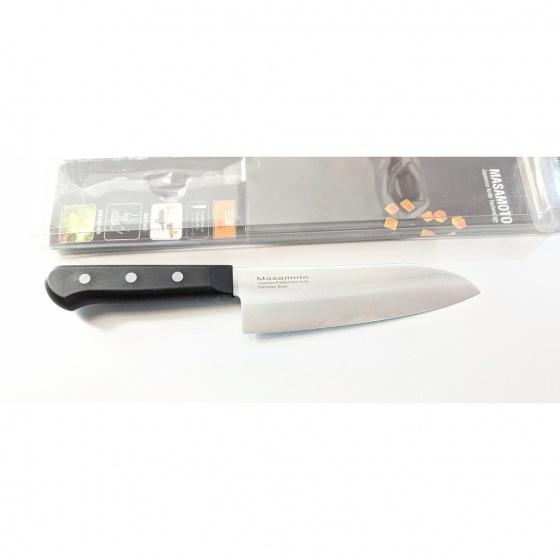 Dao thái thịt siêu sắc Masamoto Chef180 MK202